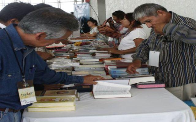 Presentarán Biblia en lengua triqui - El Primer Congreso Internacional Traduce se realiza en la ciudad de Oaxaca