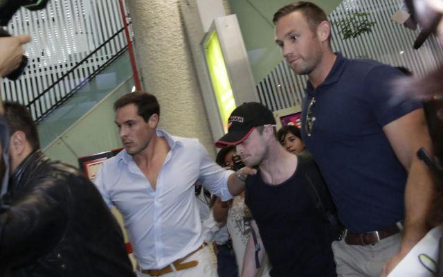 Suspenden premiere de nueva cinta de Daniel Radcliffe en la Ciudad de México - Foto de Excésior