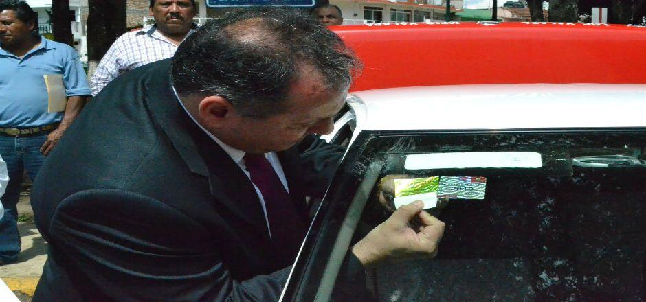 Publica Gaceta Oficial convocatoria de la Revista Vehicular 2014 - Foto de Internet