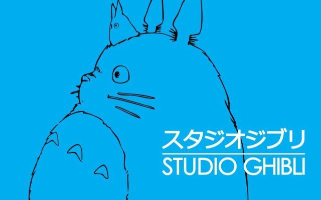 Cierra estudio Ghibli por falta de fondos - Foto de Disney