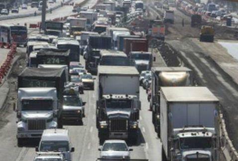 Dictan sentencia a secuestrador de choferes de transporte de carga - Transportistas secuestrados