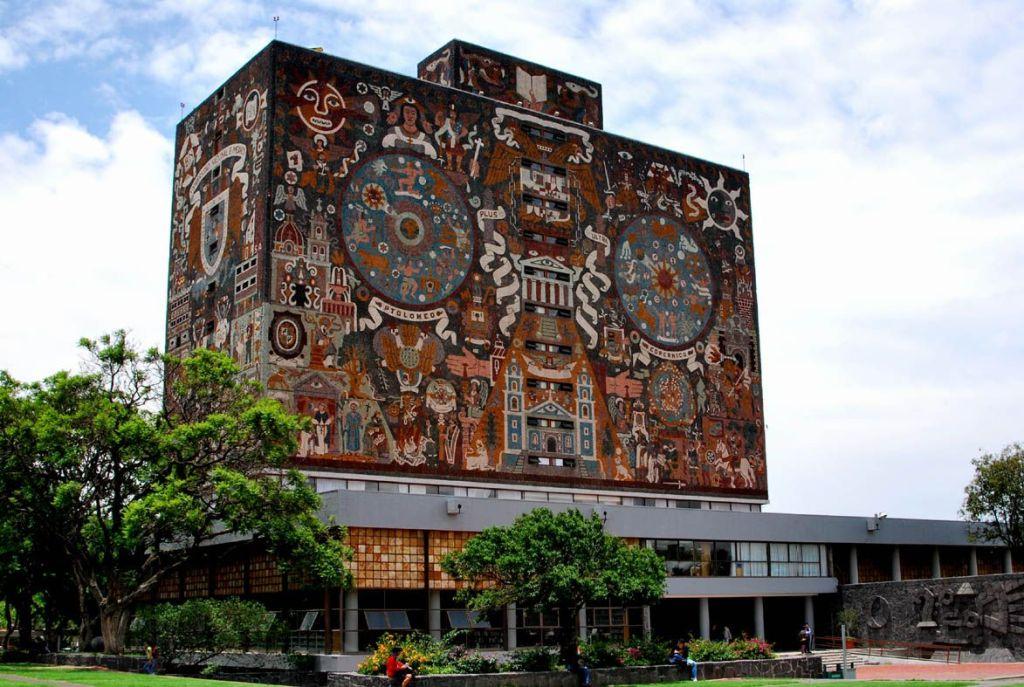 La UNAM entre las mejores 200 universidades del mundo - Internet