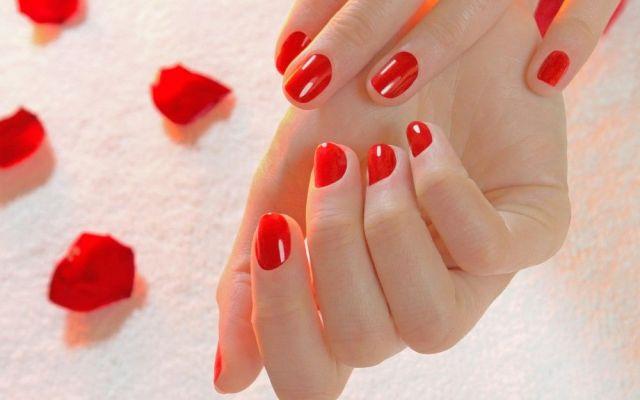 Crean barniz de uñas antiviolación - Internet