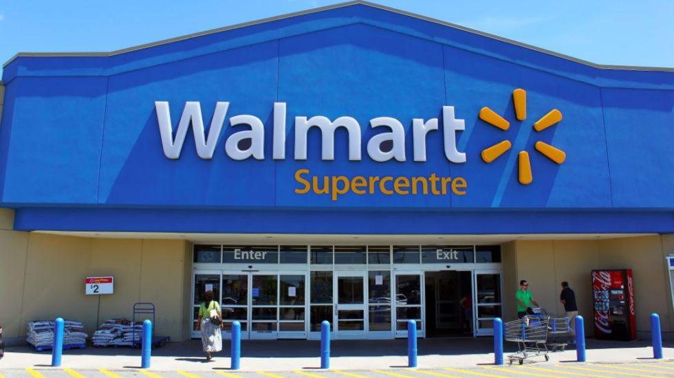 Personaliza Walmart tienda online - Foto de Forbes.
