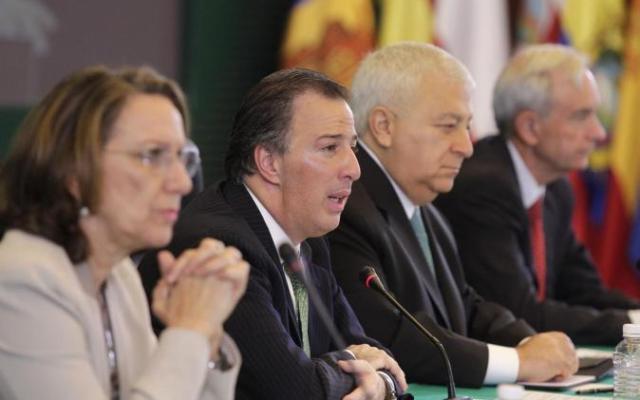 Ministros de Educación impulsarán proyecto de movilización académica - XXIV Conferencia de Ministros Iberoamericanos de Educación