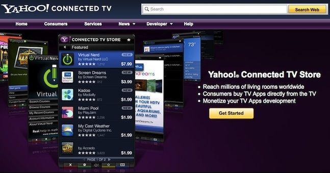 Yahoo! busca busca competir con Netflix y Facebook - Internet