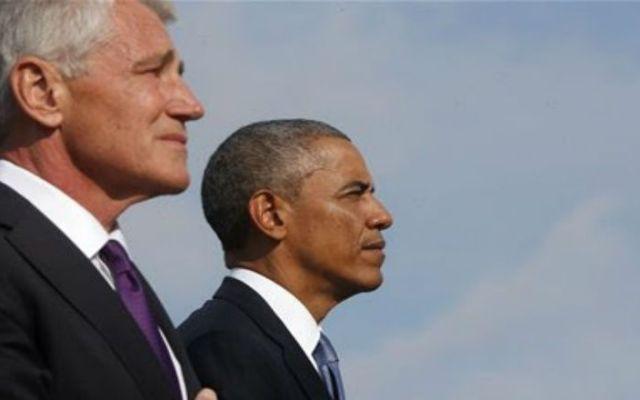 EE.UU. sigue de pie a 13 años del 9/11: Obama - Foto de AP