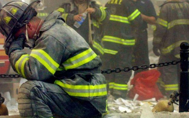 Mueren el mismo día tres bomberos que participaron en el 9-11 - Foto de Slip Talk