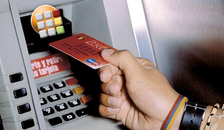 Detienen a nueve por robos a cuentahabientes en el DF - foto de archivo