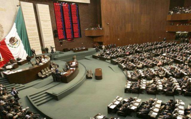 Diputados se aprueban puentes en septiembre y noviembre - Foto de Archivo
