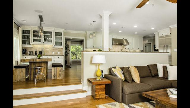 Marco Antonio Regil pone a la venta su residencia de Santa Monica - Atínele al precio