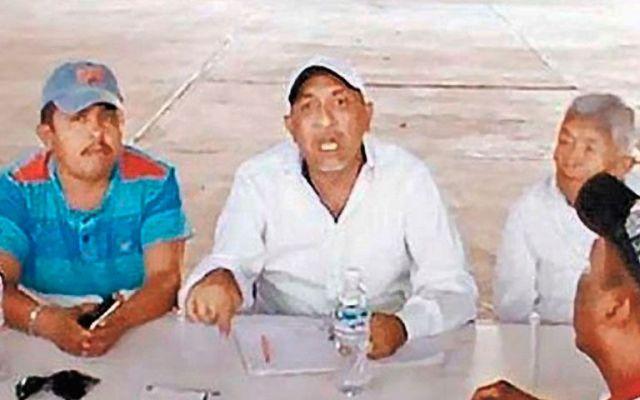 Iba con ''La Tuta' o secuestraban a mi hijo: alcalde de Aquila - Foto de Internet