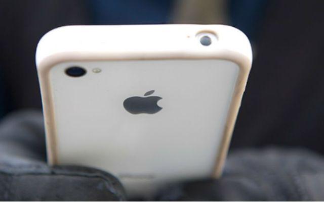 Robo de fotografías fue por 'phishing', no hackeo: Apple - Foto de Internet