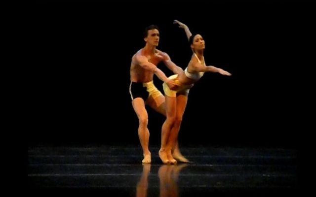Estrellas del ballet unirán su talento en Bellas Artes - Bailarina Elisa Carrillo