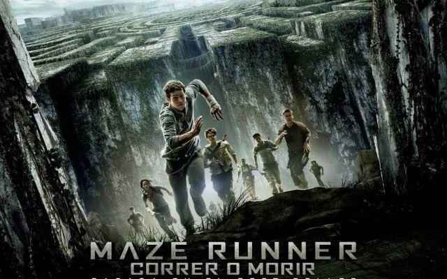 Cinta 'Maze Runner' primer lugar de taquilla en EUA - Foto de 20th Century Fox