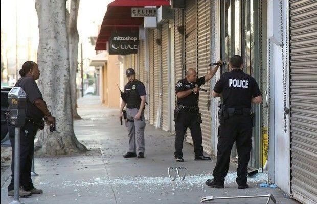 Arrestan a 81 inmigrantes en Nueva Inglaterra - Foto de La Jornada