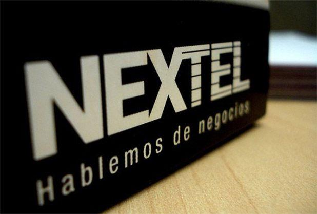 Con deterioro financiero y operativo: Nextel México - Nextel podría declararse en quiebra