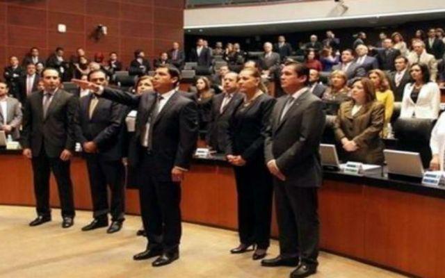 Alfonso Pérez Daza nuevo consejero de la Judicatura Federal - Foto de @reformacom