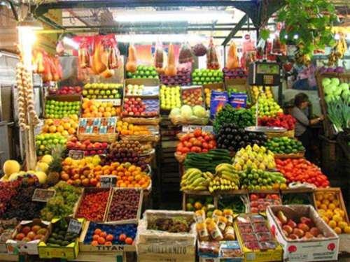 Piden que robo de fruta sea delito grave - Productores piden que robo de fruta sea grave como abigeato