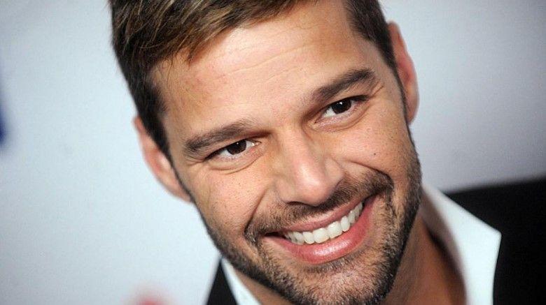 Cantará Ricky Martin en Buenos Aires por causa social - Foto de Internet