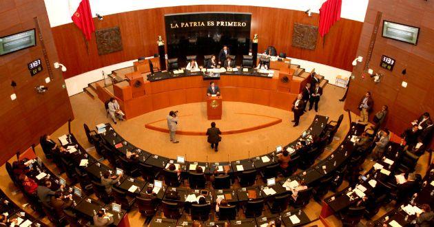 Pospone el Senado la comparecencia del titular de Relaciones Exteriores - Titular SRE comparecerá el 9 de octubre