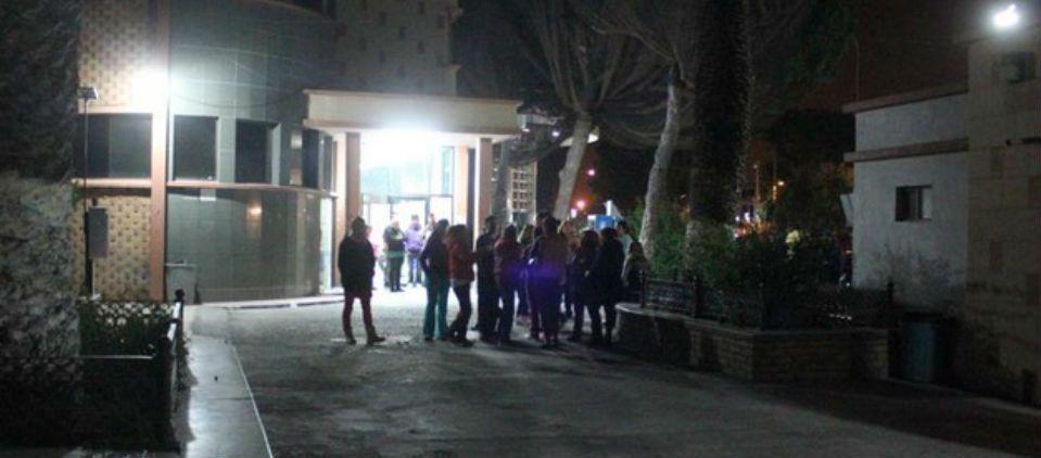 Atropellan dos camionetas a travesti en Saltillo - Foto de Vanguardia