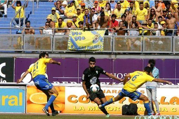 Dávila debuta en el Tenerife con derrota, 0-2 ante Girona - Foto mediotiempo.com
