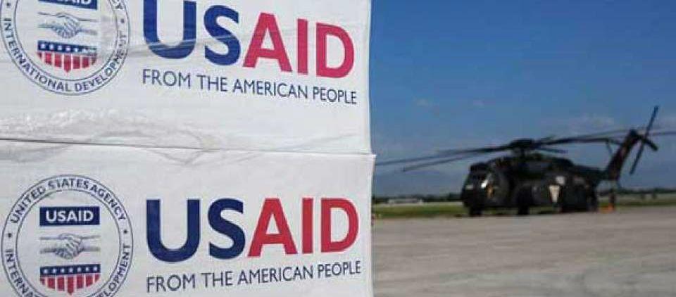 Estados Unidos equipará hospitales en Liberia para combatir el ébola - Foto de USAID