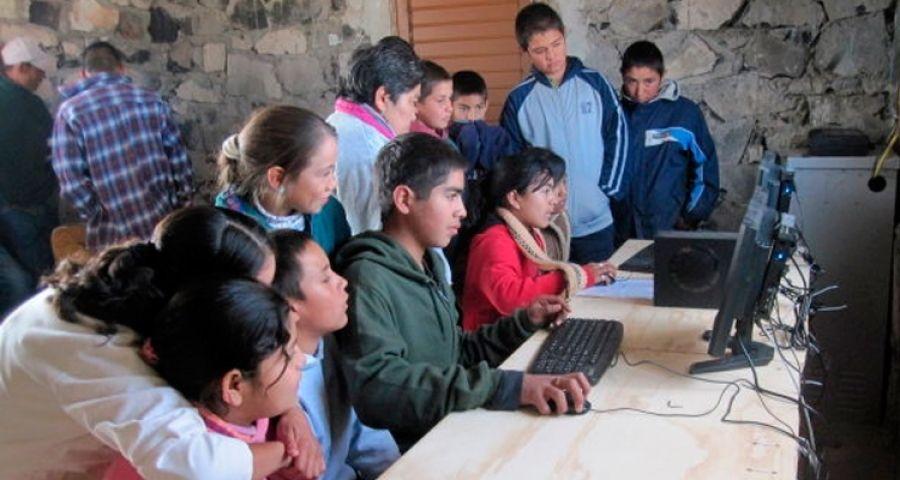 """Proyecto """"México Conectado"""" garantizará Internet en planteles educativos - Internet"""