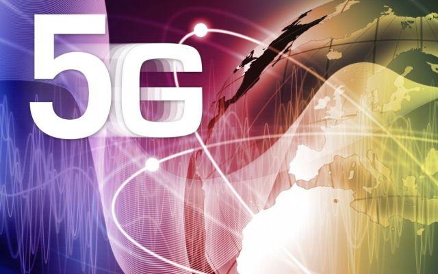 Samsung presentaría tecnología 5G en 2018 - Internet
