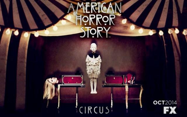 Se estrena la cuarta temporada de American Horror Story - Internet