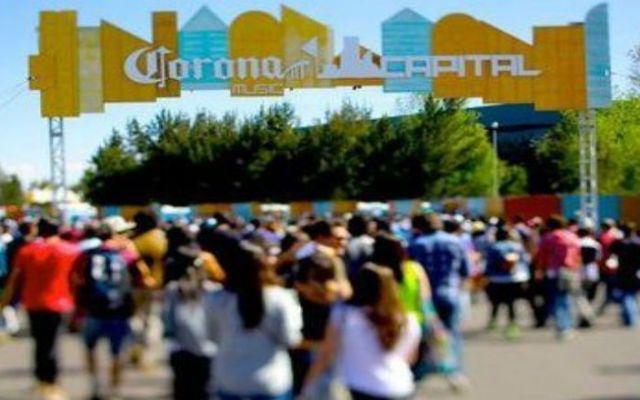 Abre RTP rutas especiales para asistentes del Corona Capital - Foto de Milenio
