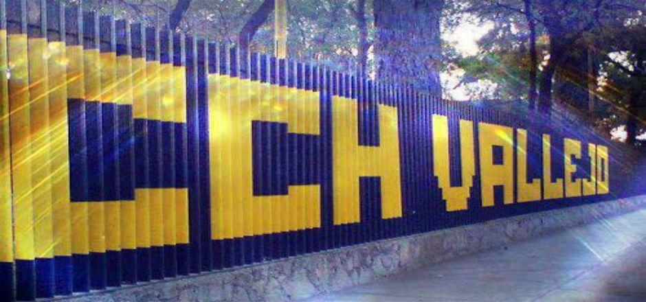 Planteles de CCH entran en paro en apoyo al IPN - Foto de Panoramio