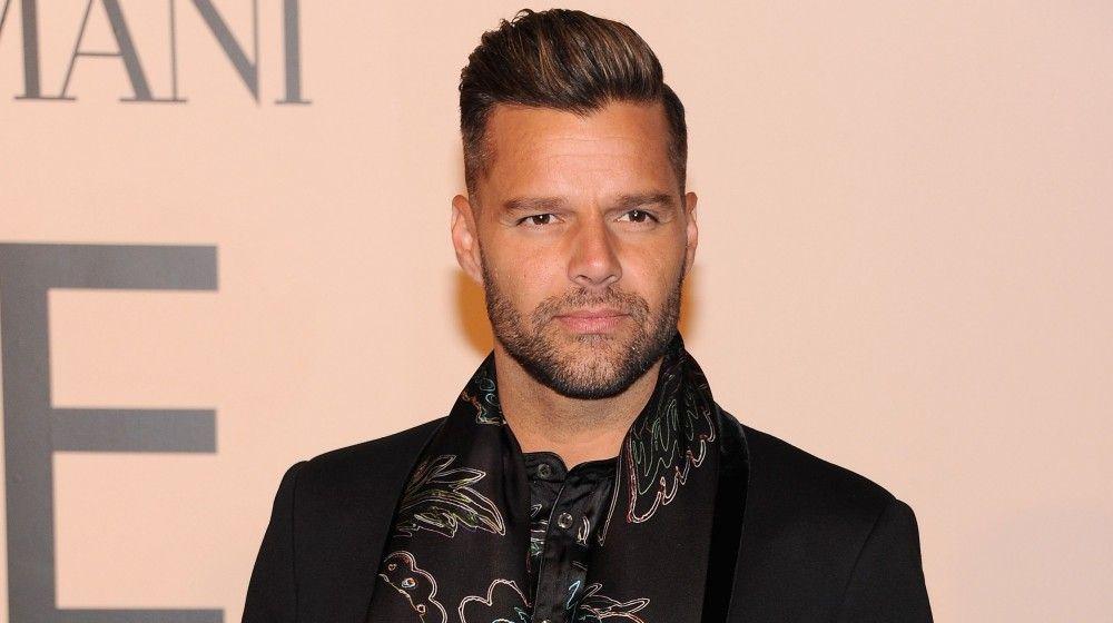 Ricky Martin estrena video en Twitter - Internet