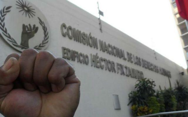 CNDH pide medidas cautelares por caso Iguala - Internet