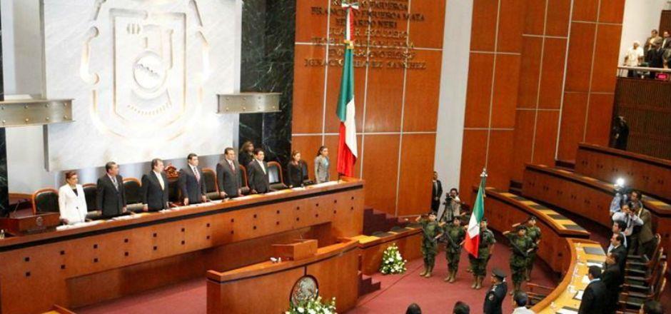 Congreso de Guerrero cita a sesión extraordinaria - Foto de El Universal
