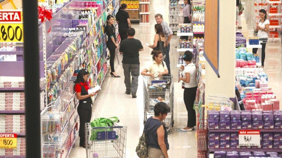 Crece confianza de consumidores mexicanos en septiembre - Internet