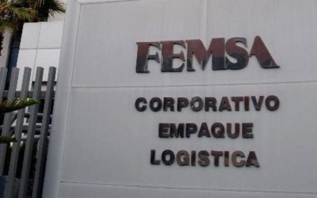 Crecen 10% ganancias netas de FEMSA - Foto de La Información