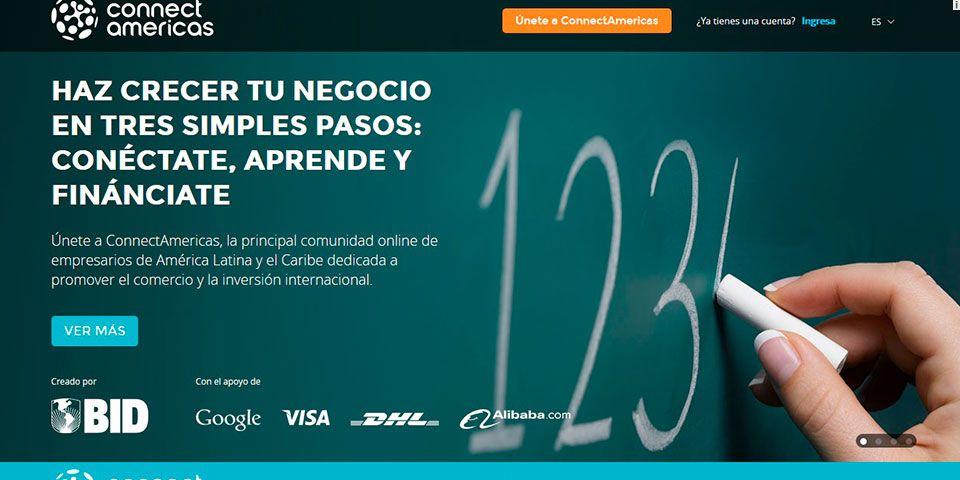 Presentan red social para Pymes en Latinoamérica - Internet