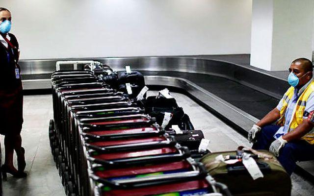 EE.UU. aumenta restricciones de vuelos procedentes de países con ébola - Foto de viveusa.com