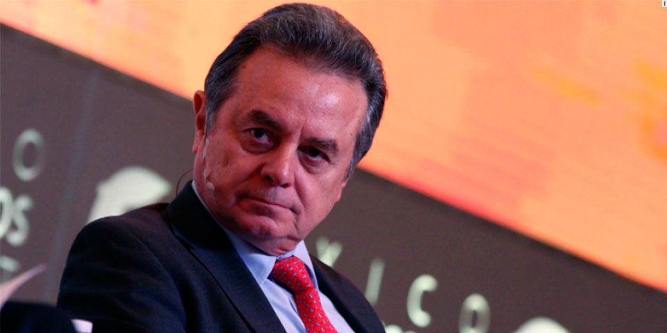 Existe gran interés por invertir en México: Coldwell - Foto de El Universal