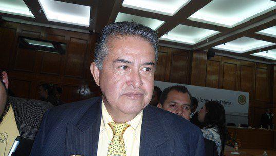 Detienen al alcalde de Ixtapan de la Sal - Foto de Internet