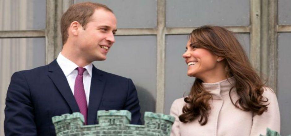 Confirman que Duques de Cambridge esperan a su segundo hijo - Foto de Vanidades