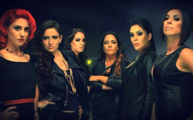 'Lucky Ladies', un reality muy rockero - Foto de Fox Life