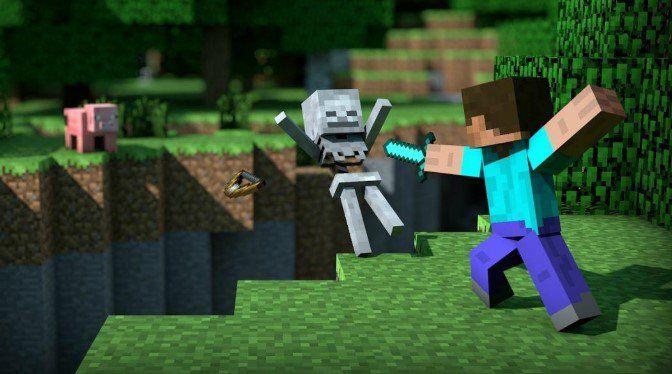 Minecraft salva a joven de suicidarse - Foto de Minecraft