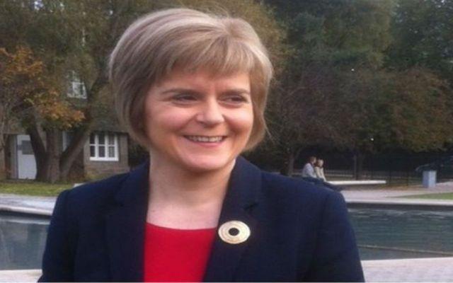 Nacionalistas escoceses eligen líder - Foto de BBC