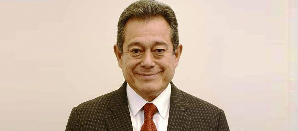 Nombra Mancera nuevo director general de Regulación al Transporte - Foto de El Sol de México