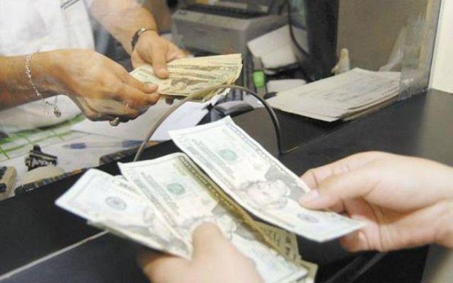 Envío de remesasaumenta 5.76 por ciento en primer cuatrimestre de 2019 - remesas