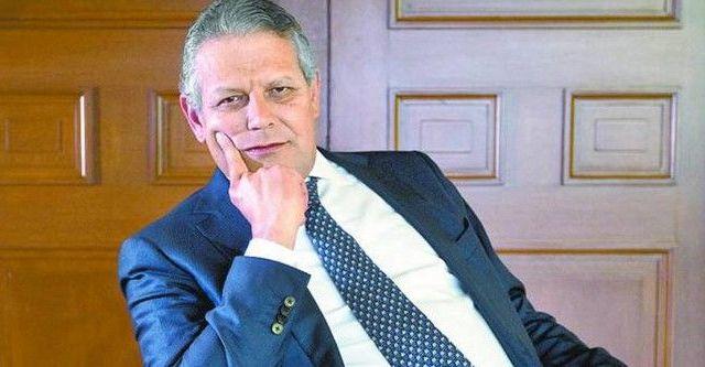 Luis Robles será el presidente de la ABM - Foto de Internet