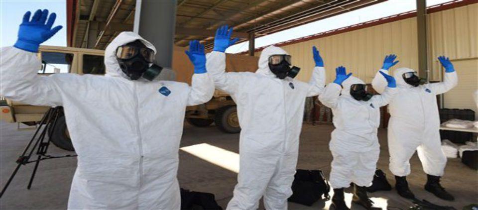 Aerolíneas afectadas por la epidemia del ébola - Foto de Internet